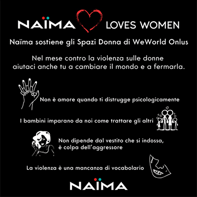 Naïma Loves Women
